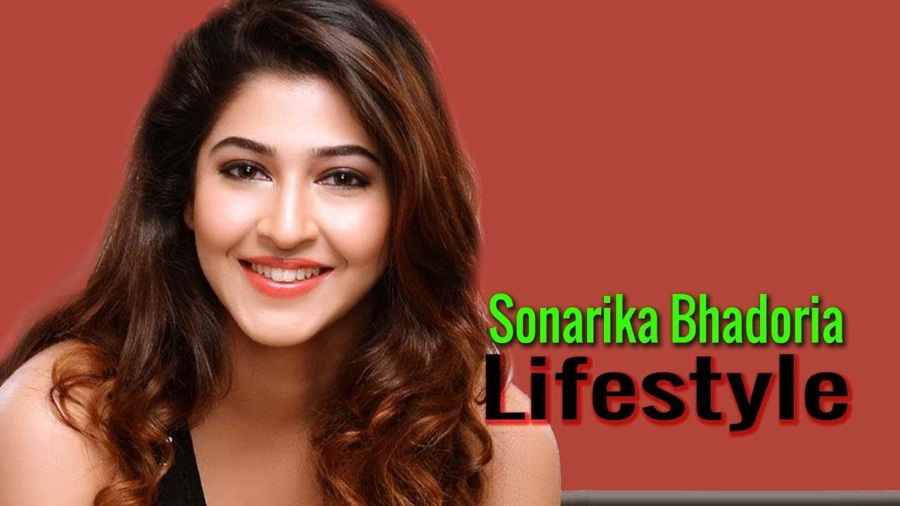 Sonarika bhadoria age