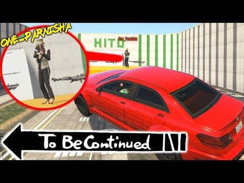 видео: Сделали БУТЕРБРОД из Парниши - GTA 5 Online