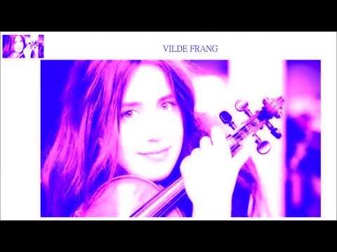 Вильдe Франг (Vilde Frang) Макс Брух Kонцерт для скрипки №1