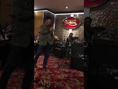 Suara bp Syahrul Yasin Limpo