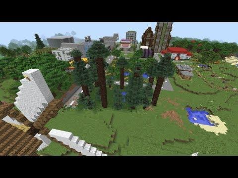 CUSTOM SKOG | Minecraft Let's Play #148
