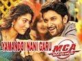 Yemandoi nani garu Full HD Song-MCA Nani,Sai Pallavi,Bhoomika