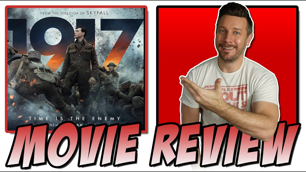 Download 1917 - Movie Review
