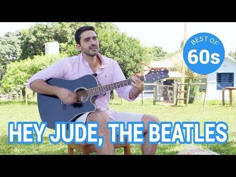 3- Hey Jude, The Beatles (best of 60's)