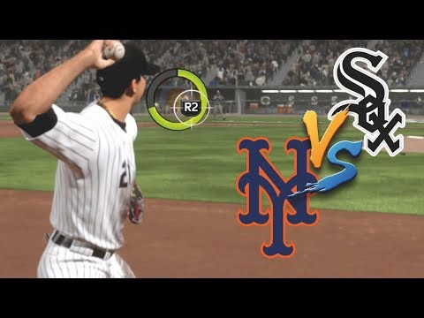 THE GREATEST WORLD SERIES COMEBACK OF ALL TIME! MLB The Show 18 Road To The Show