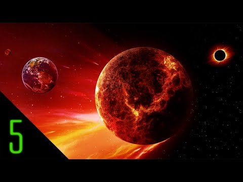5 Most Mysterious Objects in the Solar System