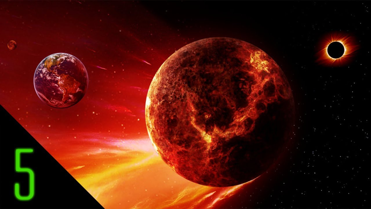 weird solar system - photo #42