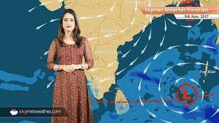 Weather Forecast for Nov 9: Smog in Delhi to persist, dense fog in Punjab, Haryana, Rajasthan