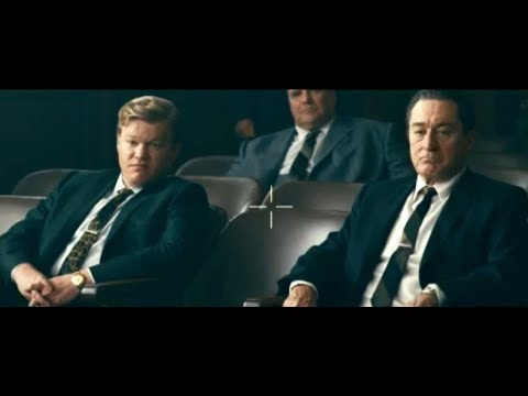 Download Youtube: The Irishman (2019) New Images with Robert De Niro and Jesse Plemons