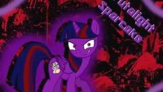 Мой маленький пони МОНСТРЫ!!!!!!!
