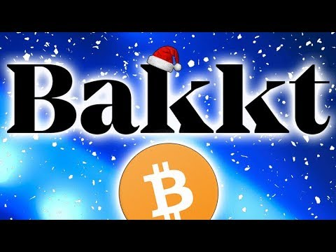 Is Bakkt Postponed Until December? [Bitcoin/Cryptocurrency News]