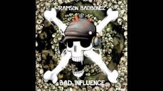 Ramson Badbonez - Crazy on My Mind [Raw SP MIX] (feat Brad Strut) (prod by Harry Love)