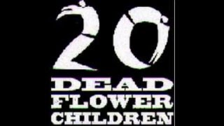 Watch 20 Dead Flower Children Greet The Machine video
