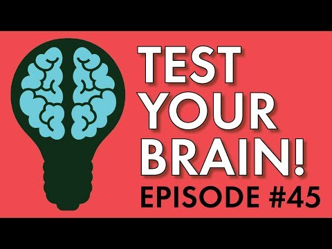 Test your brain! Brain teasers for teens and young adults from YouTube · Duration:  3 minutes 20 seconds