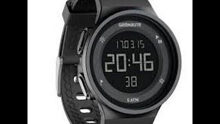 Geonaute W500 Spor Kol Saati Kutu Açılımı ve İnceleme