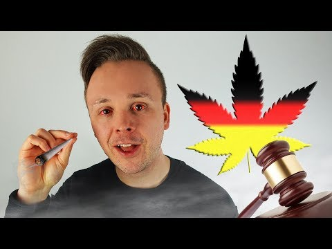 Is WEED Legal In GERMANY? 🚬 The Drug Law And Public Opinion 🍁 Get Germanized