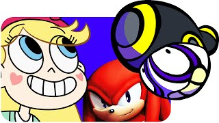 Repeat youtube video Top 5 CURRENT Modern CARTOONS (@RebelTaxi) 1