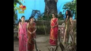 On Location of TV serial 'Mahadev' Mahadev aur Parvati ka naya look 2