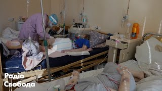 Могили копають з четвертої ранку в Україні встановлено антирекорд смертності від COVID 19