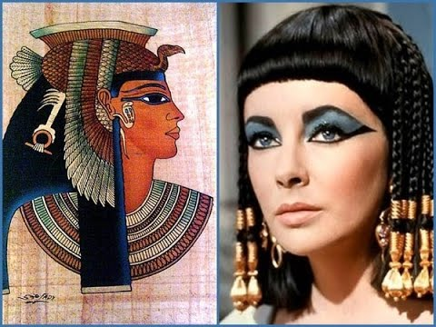 Marvel at the mystery of sexuality in ancient Egyptian times