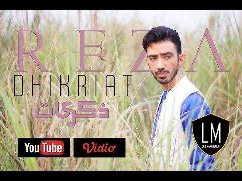 REZA ZAKARYA ALBUM ARABIC COVER _SOON