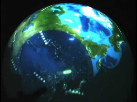 virtual globe - YouTube
