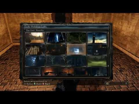 Dark Souls 2: ALL Bonfire Locations + Secret Bonfires