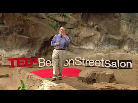 From Exhibition To Advocacy: The Changing Mission Of The Zoo | Rory Browne, | TEDxBeaconStreetSalon