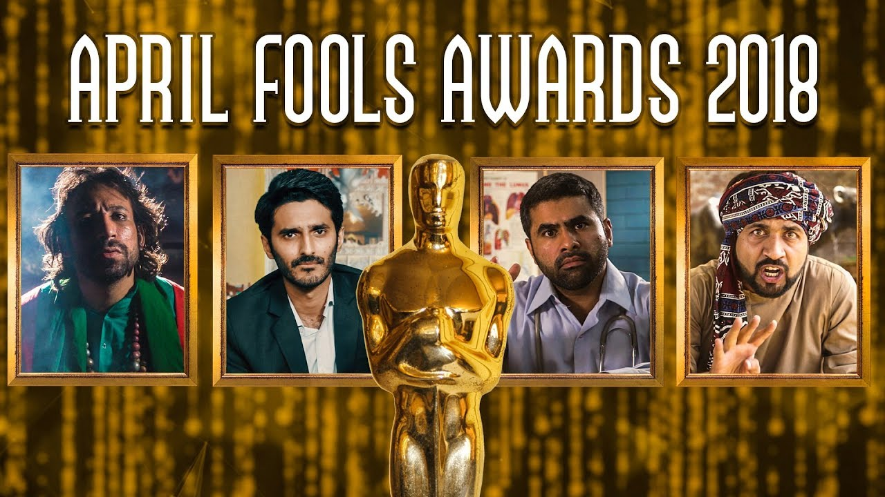 April Fools Awards 2018 | MangoBaaz