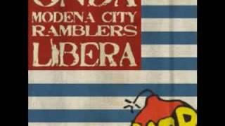 Modena city ramblers - Onda libera - 10 - Libera mente