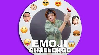 EMOJI CHALLENGE with Atta Halilintar