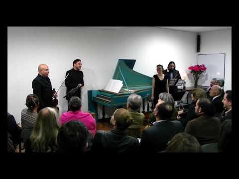 Affetti Mvsicali Lecture/Recital Series