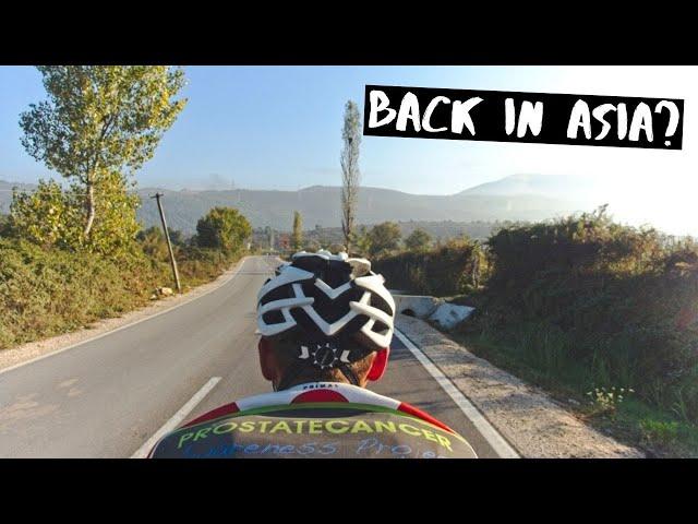 Albania Bike Tour: Into the Unknown