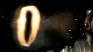Bullet Primers Exploding in Slow Motion 4K - How Explosive Are They ?   [ 4K Ultra HD ] ( S2 E3)