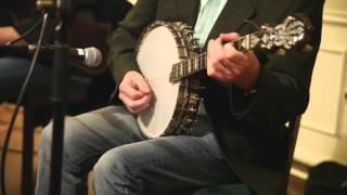 Eliot Grasso performs at NYU