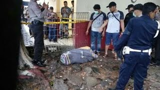Mayat Terbungkus Di Terminal Kampung Rambutan, Ternyata Pasangan Gay
