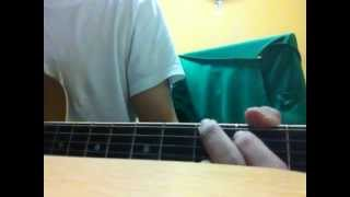 Your eyes guitar cover [instrumental ...