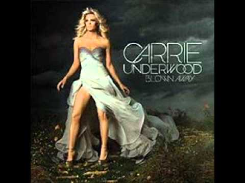 "Carrie Underwood ""Blown Away"" - OFFICIAL AUDIO"