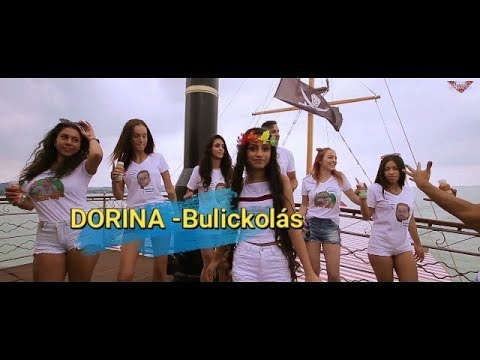 DORINA - Bulickolás (Official Music Video)