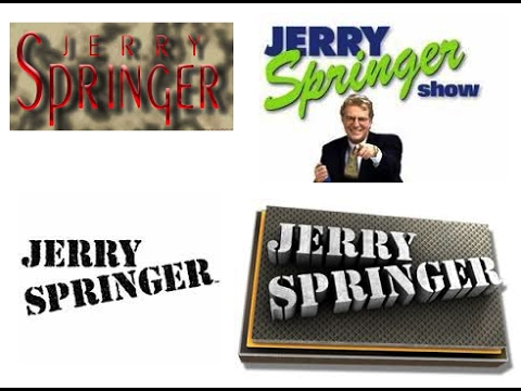 All Jerry Springer Themes 1991-present (Extended HD)