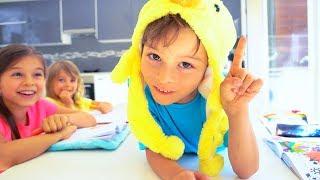 Numbers Song I KLS Nursery Rhymes & Kid songs