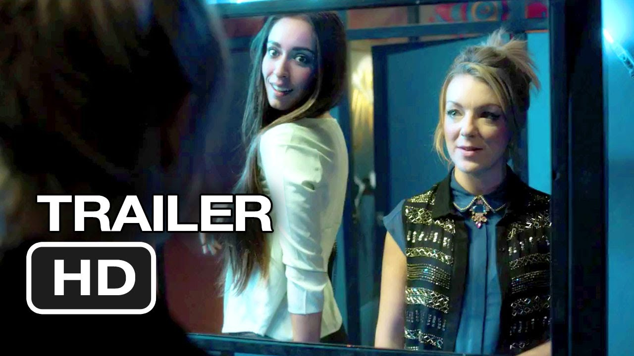 Powder Room Official Trailer 1 2013 Kate Nash Movie Hd Youtube