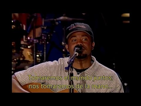 Hootie & The Blowfish - Hold my hand Subtitulada Mp3