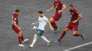 Lionel Messi - Skills  Goals - 2019  HD
