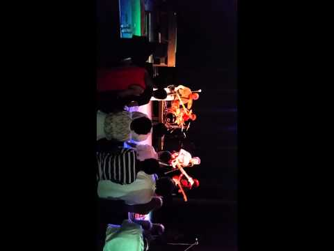 ISYM 2014: Rock'n Roll Band & Composition/Songwriting