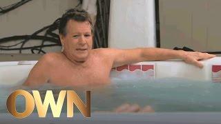 He Said, She Said - Hot Tub Therapy   Ryan and Tatum: The O'Neals   Oprah Winfrey Network