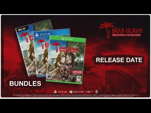 Dead Island Gets Remake, Price & Bundles