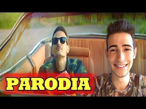 Fabio Rovazzi (feat. Gianni Morandi) - Volare | PARODIA