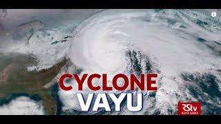 In Depth - Cyclone Vayu