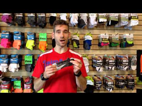 The Benefits of Technical Socks for Running